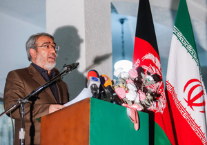 اتباع افغانستاني كه در ايران زندگي مي كنند بهترين شرايط را در مقايسه با زندگي اتباع خارجي در ساير كشور ها دارند